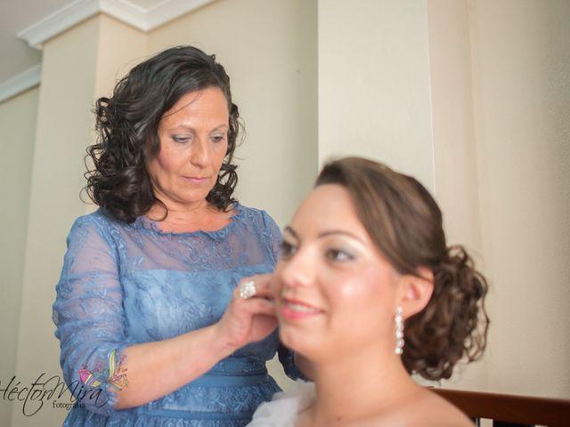 La boda de Toni y Marta en Onda, Castellón 53