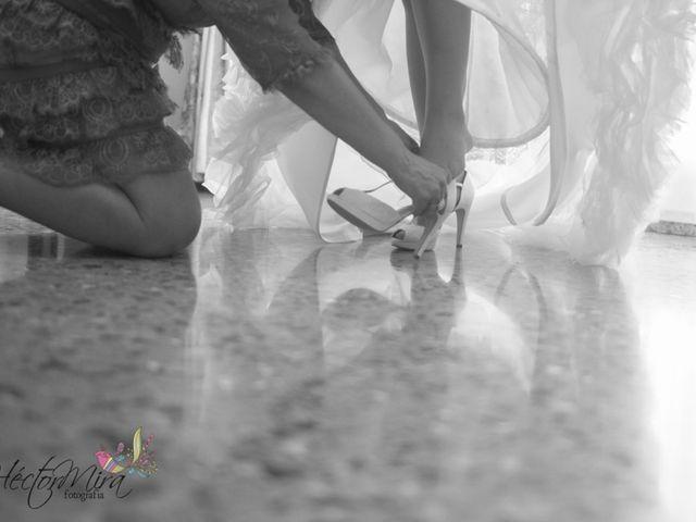 La boda de Toni y Marta en Onda, Castellón 55