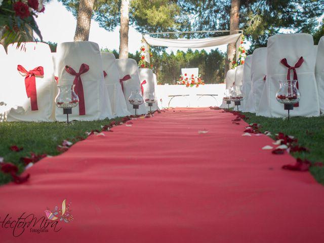 La boda de Toni y Marta en Onda, Castellón 57