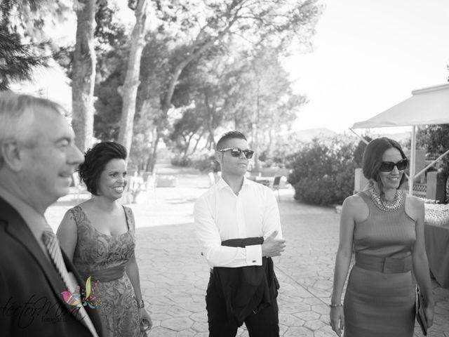 La boda de Toni y Marta en Onda, Castellón 59