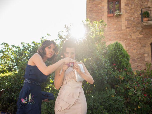 La boda de Toni y Marta en Onda, Castellón 60