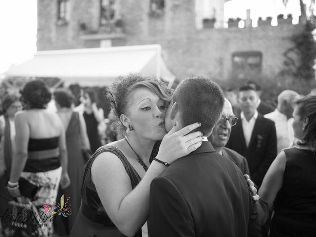 La boda de Toni y Marta en Onda, Castellón 61