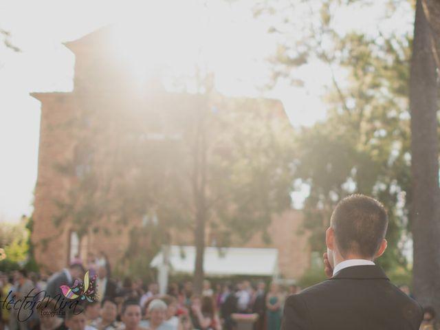 La boda de Toni y Marta en Onda, Castellón 67