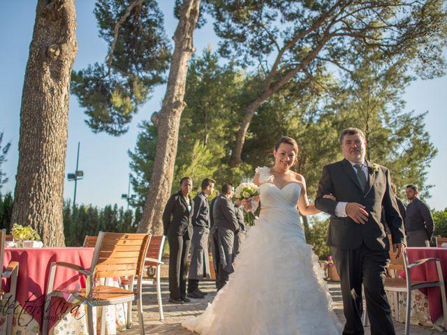 La boda de Toni y Marta en Onda, Castellón 68