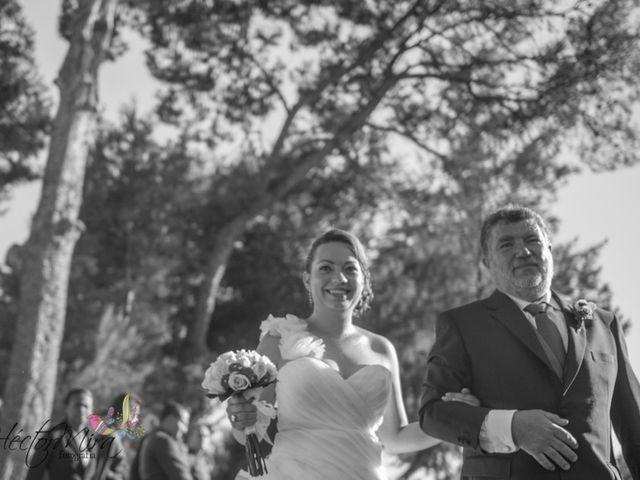 La boda de Toni y Marta en Onda, Castellón 69