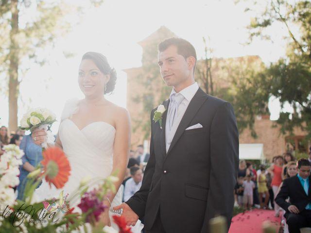 La boda de Toni y Marta en Onda, Castellón 71