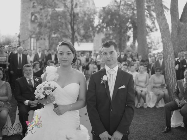 La boda de Toni y Marta en Onda, Castellón 74