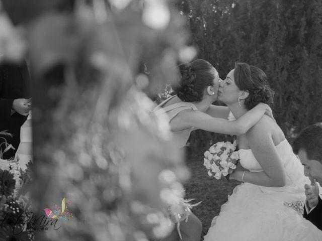 La boda de Toni y Marta en Onda, Castellón 78
