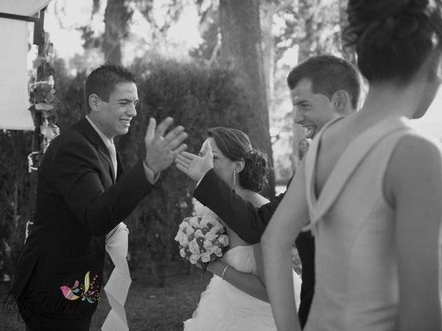 La boda de Toni y Marta en Onda, Castellón 79