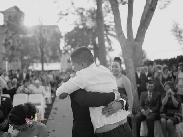 La boda de Toni y Marta en Onda, Castellón 87