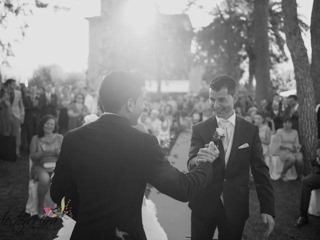La boda de Toni y Marta en Onda, Castellón 88