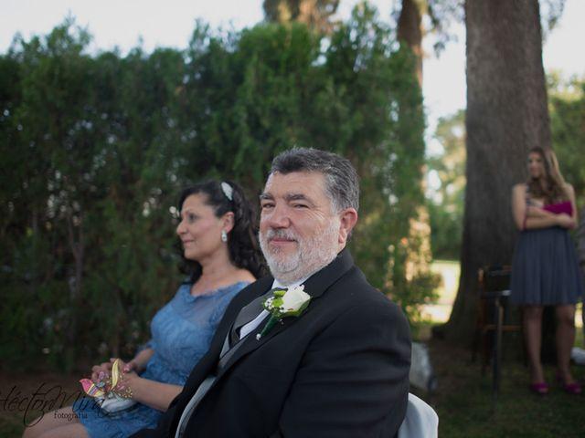 La boda de Toni y Marta en Onda, Castellón 90