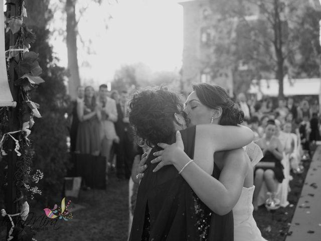 La boda de Toni y Marta en Onda, Castellón 96