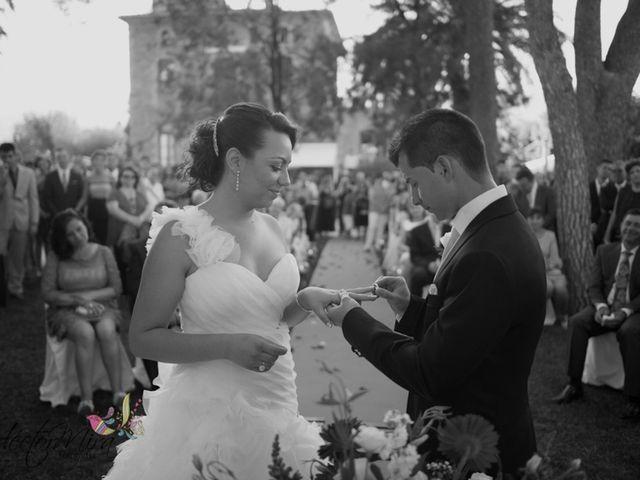 La boda de Toni y Marta en Onda, Castellón 101