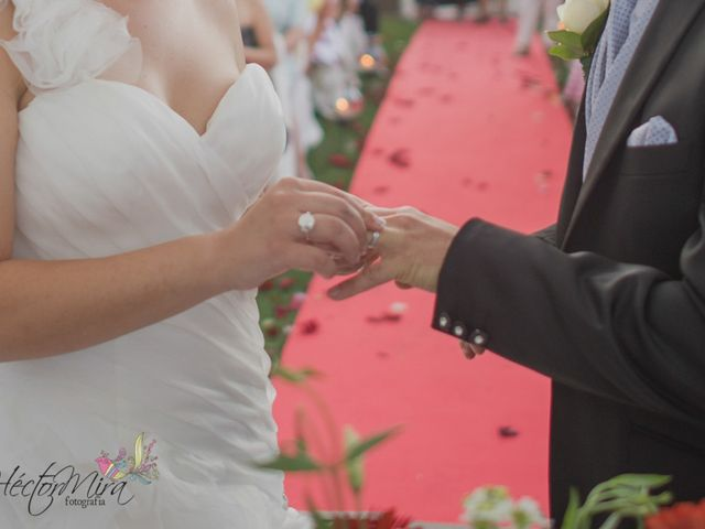La boda de Toni y Marta en Onda, Castellón 102