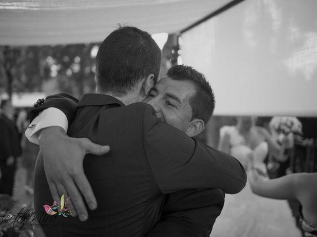 La boda de Toni y Marta en Onda, Castellón 105