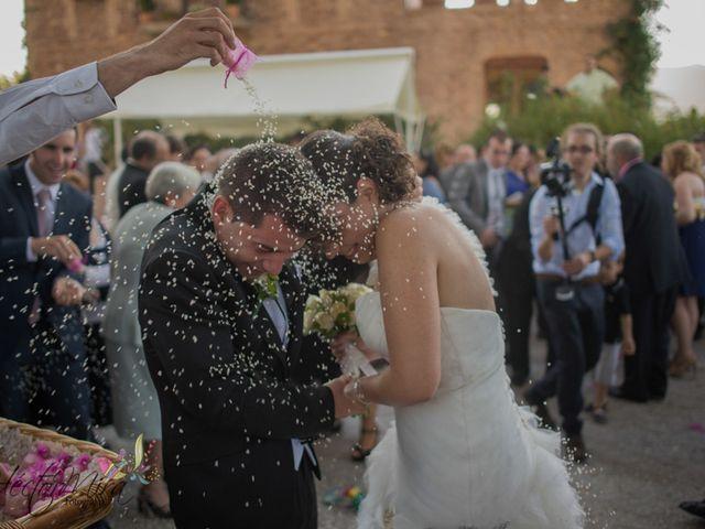 La boda de Toni y Marta en Onda, Castellón 108