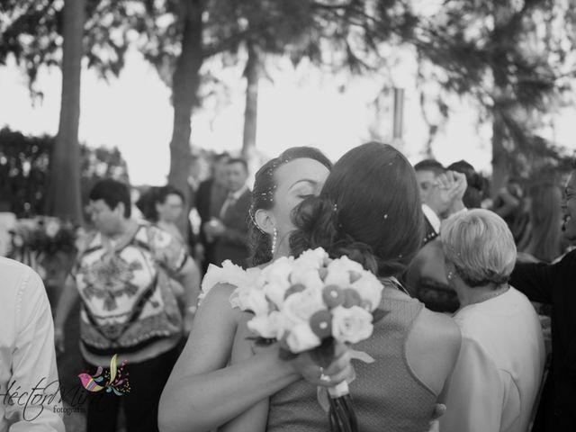 La boda de Toni y Marta en Onda, Castellón 110