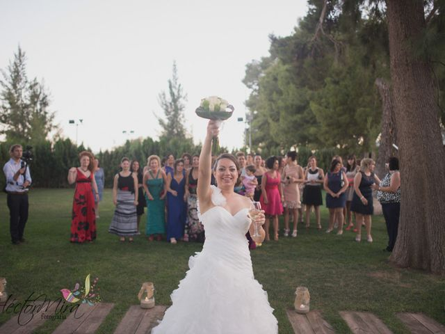 La boda de Toni y Marta en Onda, Castellón 113