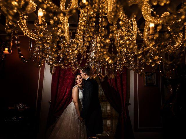 La boda de Verónica y Guillermo