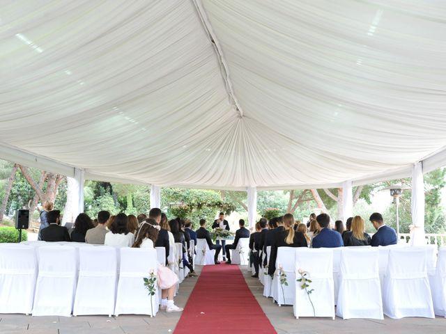 La boda de Marcos y Mateusz en Sant Vicenç De Montalt, Barcelona 4