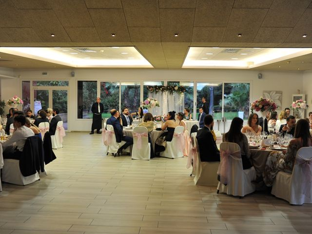 La boda de Marcos y Mateusz en Sant Vicenç De Montalt, Barcelona 9