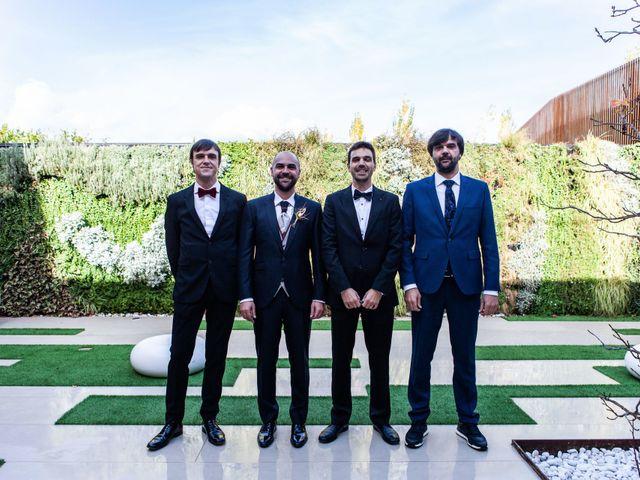 La boda de Carlos y Aurea en Castelló/castellón De La Plana, Castellón 9