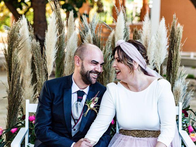 La boda de Carlos y Aurea en Castelló/castellón De La Plana, Castellón 13