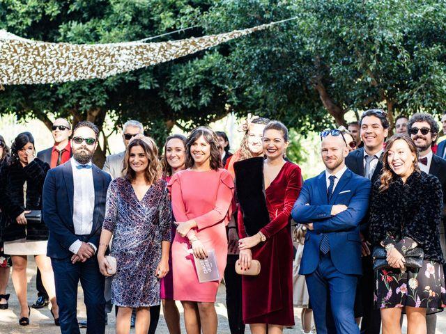 La boda de Carlos y Aurea en Castelló/castellón De La Plana, Castellón 14