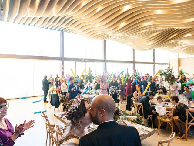 La boda de Carlos y Aurea en Castelló/castellón De La Plana, Castellón 28