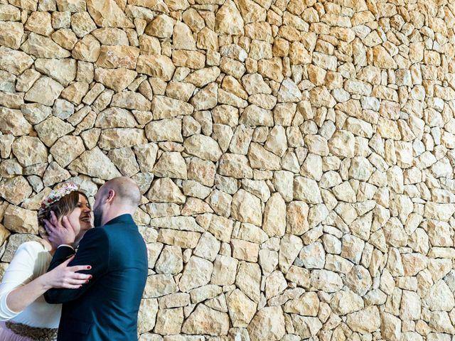 La boda de Carlos y Aurea en Castelló/castellón De La Plana, Castellón 29