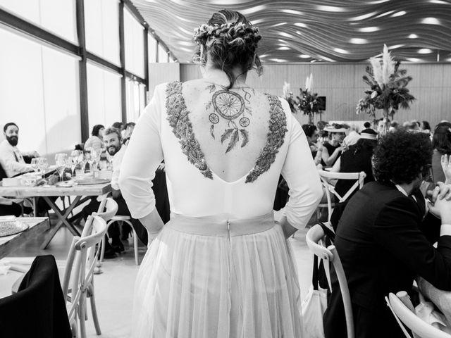 La boda de Carlos y Aurea en Castelló/castellón De La Plana, Castellón 30