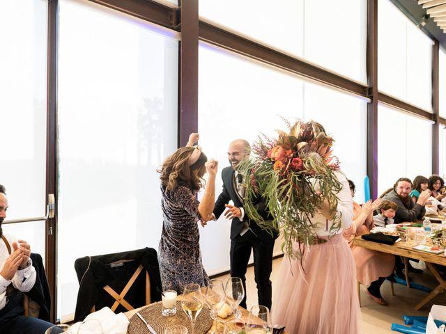 La boda de Carlos y Aurea en Castelló/castellón De La Plana, Castellón 32