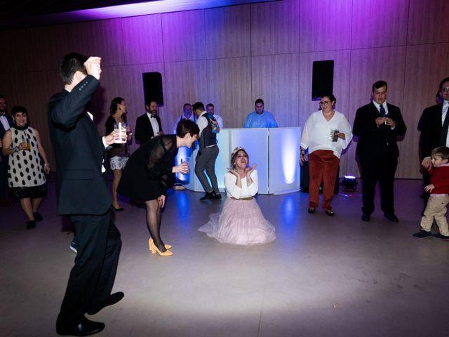 La boda de Carlos y Aurea en Castelló/castellón De La Plana, Castellón 1