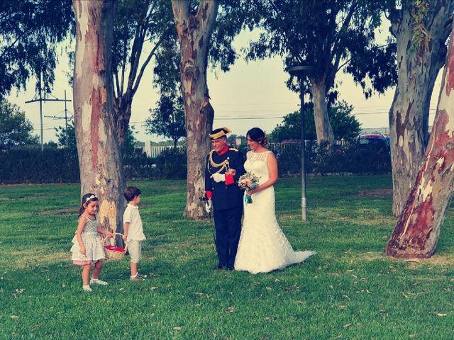 La boda de Janire y Luis