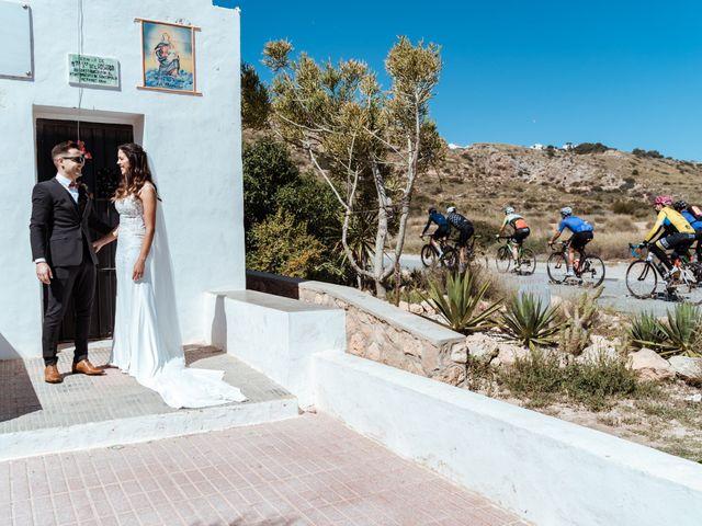 La boda de Nina y Lucho