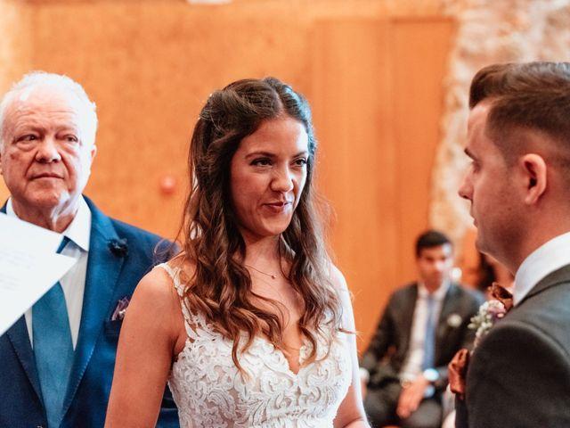 La boda de Lucho y Nina en Santa Pola, Alicante 21