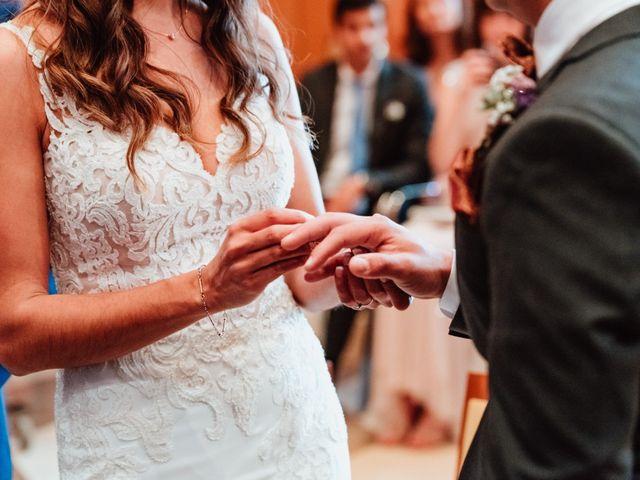 La boda de Lucho y Nina en Santa Pola, Alicante 22