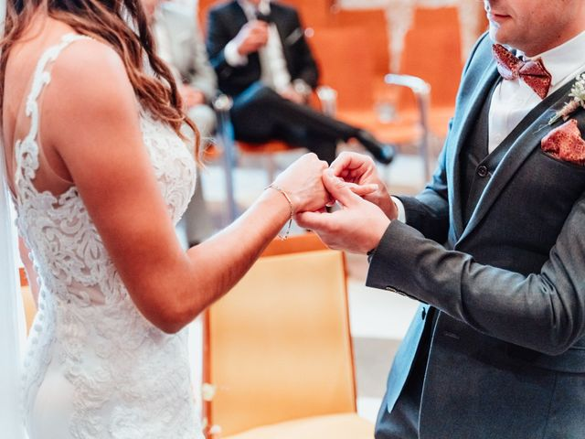 La boda de Lucho y Nina en Santa Pola, Alicante 23