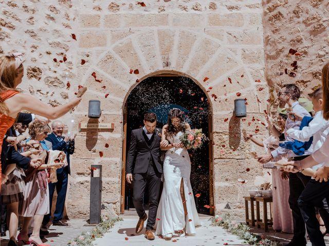 La boda de Lucho y Nina en Santa Pola, Alicante 26