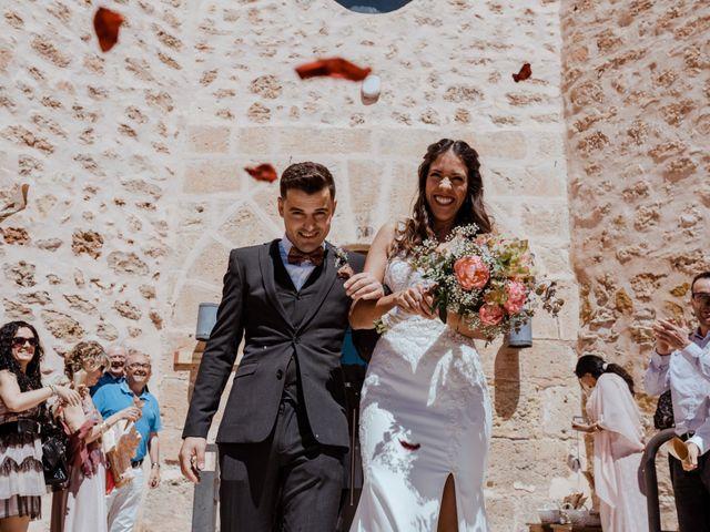 La boda de Lucho y Nina en Santa Pola, Alicante 27