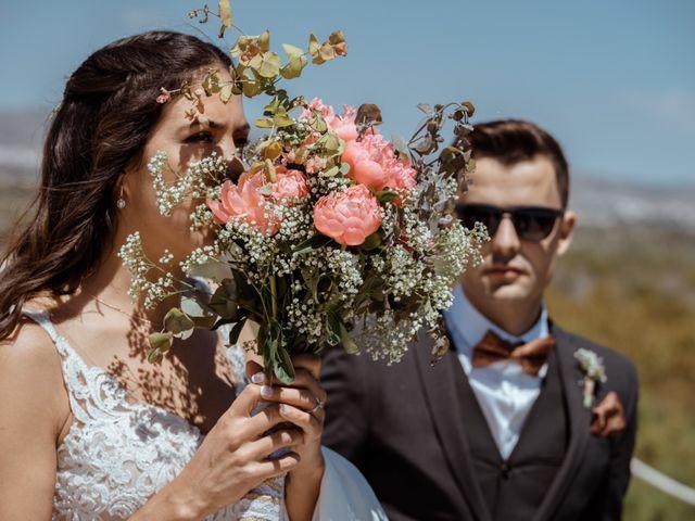 La boda de Lucho y Nina en Santa Pola, Alicante 29