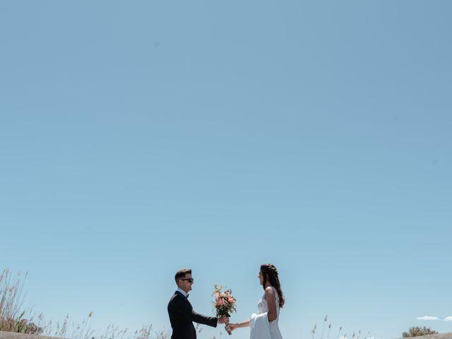 La boda de Lucho y Nina en Santa Pola, Alicante 32