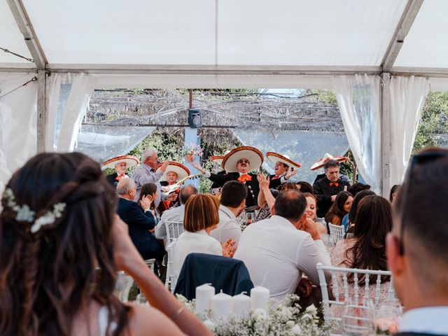 La boda de Lucho y Nina en Santa Pola, Alicante 41