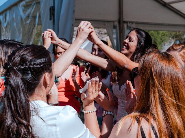 La boda de Lucho y Nina en Santa Pola, Alicante 44