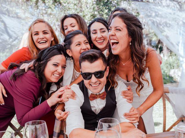 La boda de Lucho y Nina en Santa Pola, Alicante 45