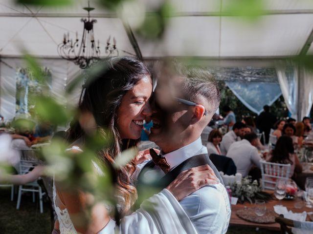 La boda de Lucho y Nina en Santa Pola, Alicante 47