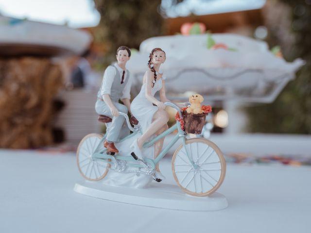 La boda de Lucho y Nina en Santa Pola, Alicante 48