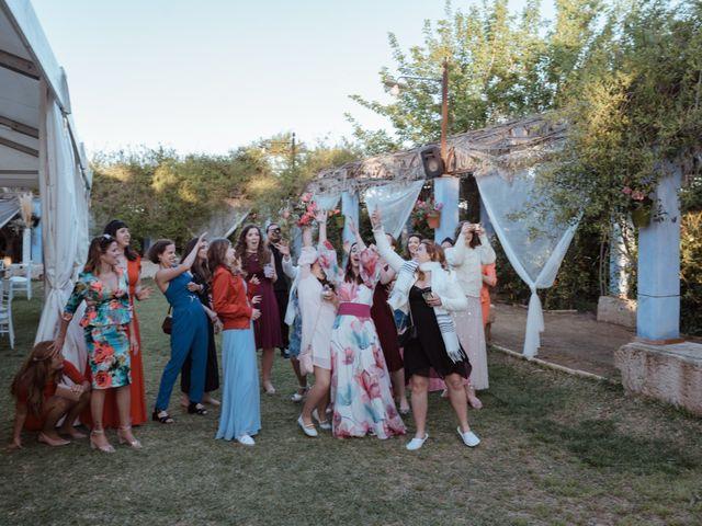 La boda de Lucho y Nina en Santa Pola, Alicante 49
