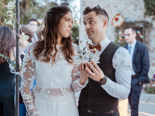 La boda de Lucho y Nina en Santa Pola, Alicante 50